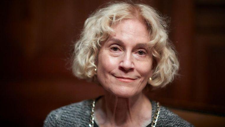 Martha Nussbaum Beeld Phil Nijhuis