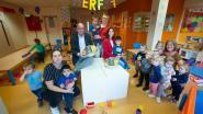Tongeren viert 'Dag van de onthaalouder en kinderverzorger'