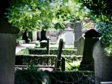 Dubbel gevoel bij nabestaanden na aanhouding urnendief (22) uit Eindhoven: 'Alles opnieuw opgerakeld'