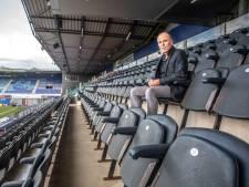 Huisfotograaf voelt zich aan de kant gezet door PEC Zwolle
