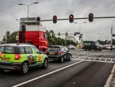 Vier maanden verkeersinfarct in Hendrik-Ido-Ambacht: 'Gebruik geen sluiproutes'