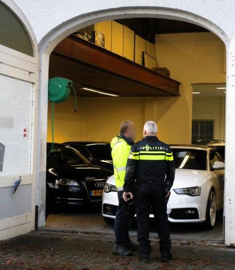 Alle verdachten van groepsverkrachting Den Bosch vrijgelaten