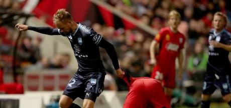 De Jong speelt gelijk met Sydney FC bij start Australische competitie