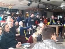 Oud-trainer kijkt bij Wüst-ijsbaan naar Ireen: 'Een podiumplek was moeilijk op de 1000, dat wisten we'