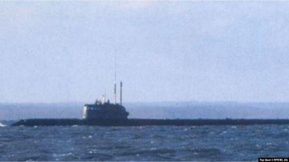 Zweem van mysterie rond brand in Russische onderzeeër: werd duikboot ook gebruikt voor spionagemissies?