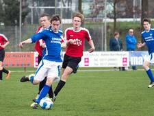 Totale offday SC Valburg: 0-11