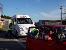 Veilig Verkeer houdt actie in Gorinchem