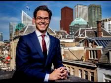 Wordt jonge D66-ster met ambities opvolger Pechtold?