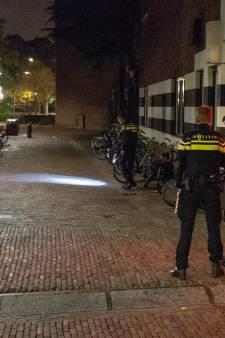 Vechtpartij tussen meerdere personen in Dordrecht: man (44) opgepakt