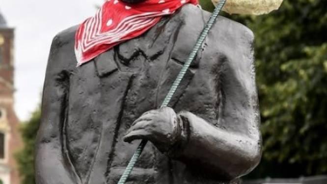 Daders vandalisme aan Keisdrupper gevat, plannen voor camerabewaking