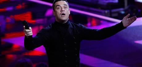 Concert Robbie Williams in Nijmegen uitverkocht