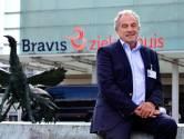 Bravis-baas Hans Ensing zwaait af: 'Ik had de corona-crisis als bestuurder niet willen missen'