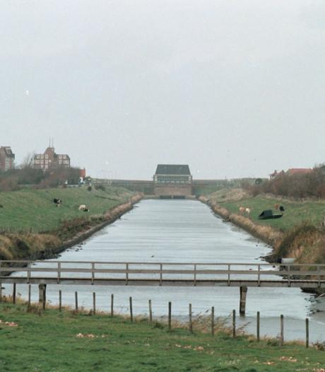 Tegenvallers voor waterschap bij investeringen in Zeeuws-Vlaamse waterwerken