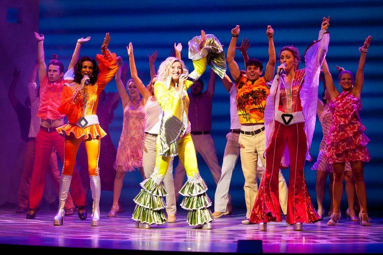 Musical 'MAMMA MIA!' komt naar Vlaanderen | Muziek ...