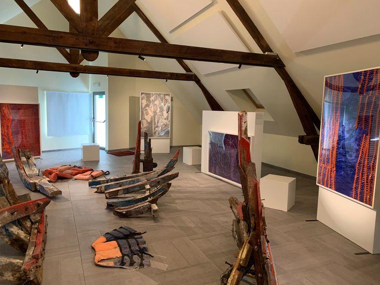 Het nieuwe MigratieMuseum in Molenbeek