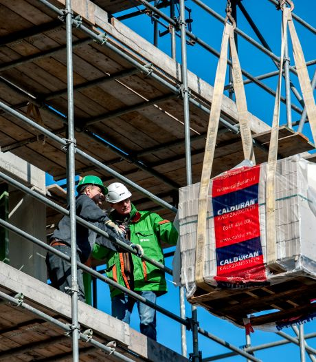 2019: het jaar van stress op de woningmarkt in opvallende cijfers