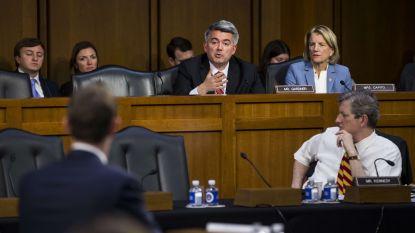 De oudere Amerikaanse senatoren hebben geen idee hoe Facebook werkt, en dat werd duidelijk uit enkele bizarre vragen