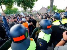 Buurt likt wonden na ontspoorde demonstratie in Eindhoven: 'Het was oorlog'