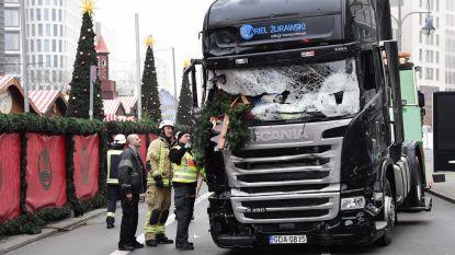 """""""Grote Amerikaanse aanval op IS-kampen in Libië houdt verband met aanslag op kerstmarkt Berlijn"""""""