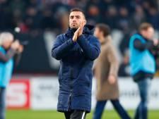 Van Polen staat voor rentree bij PEC Zwolle: 'Ik voel me weer voetballer'