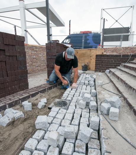 Ook Stentorlezer laakt restauratie bastion Harderwijk