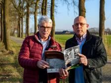 Vrijwilligers Raalter Plaskerk blijken bestsellerauteurs