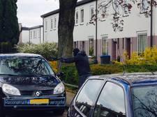 Getuige filmde auto slachtoffer schietpartij in Enschede