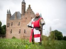 Knights en Kasteel Doornenburg  gaan samenwerken