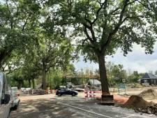 Rotonde in Graafsebaan blijkt ook remmer