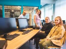"""Odisee Hogeschool ziet bacheloropleiding Elektronica – ICT 'vervrouwelijken': """"Cliché van eenzame nerd in de kelder klopt niet"""""""
