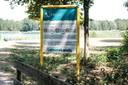 Recreatieplas 't Hilgelo in Winterswijk.