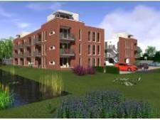 Moerdijk 'vol gas op woningbouw'