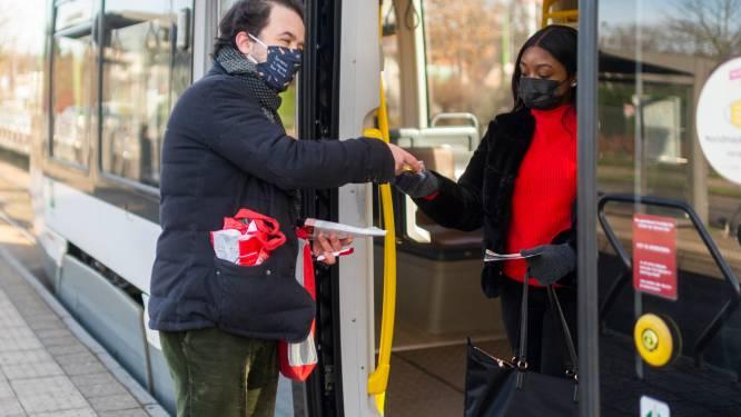 """Protest tegen betalend parkeren aan Keizershoek: """"Dit gaat nog meer auto's naar nabije woonbuurt jagen"""""""
