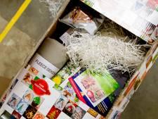 Minima in Landerd krijgen kerstcadeau van de gemeente