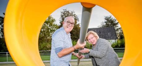 Kunstgras met stadionallure geeft boost aan Klimop uit Kekerdom