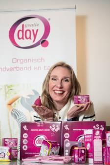 Zoetermeerse Katja is vóór organisch maandverband