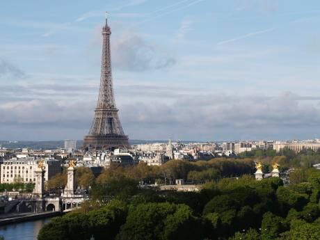 Une énorme détonation entendue à Paris: un avion a passé le mur du son