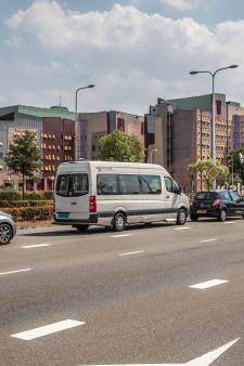 Man (36) die wegliep uit Isala ziekenhuis in Zwolle, is terecht