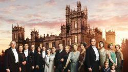 BINNENKIJKEN. Overnachten als een Lord en Lady: 'Downton Abbey' staat op Airbnb