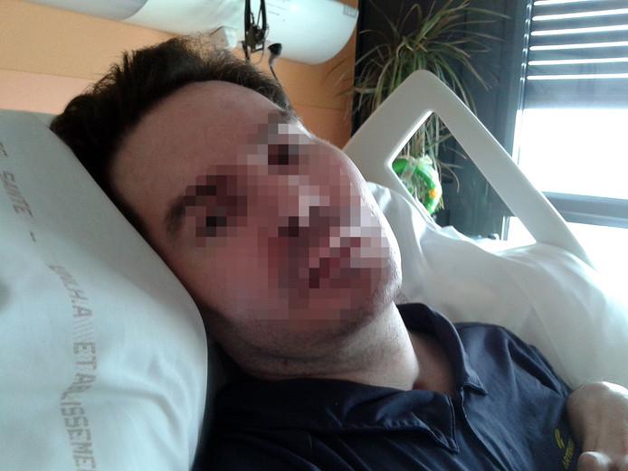 Vincent Lambert se trouvait dans un état végétatif depuis presque 11 ans.