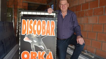 """""""Geen discobar Orka tijdens carnaval"""""""