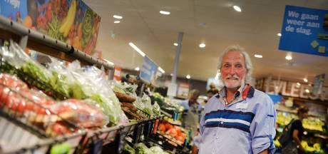 AH-medewerker Alphons na 50 jaar met pensioen: 'Heb 500 winkeldieven betrapt'