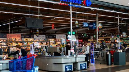 Albert Heijn vervangt Carrefour in shoppingcenter hartje Genk