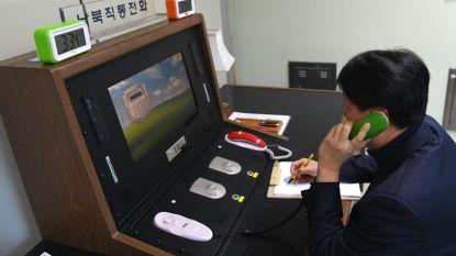 VN-baas tevreden met heropening communicatie tussen Korea's