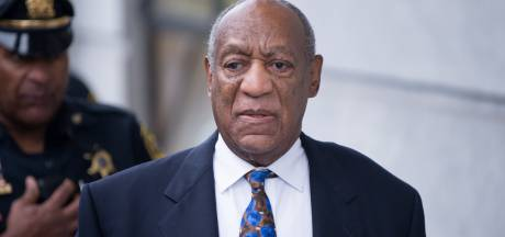 Rechter wuift strafherziening Cosby weg
