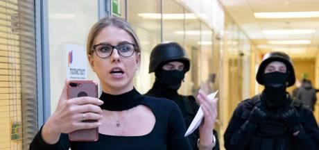 Russische autoriteiten openen jacht op oppositie na arrestatie kopstuk