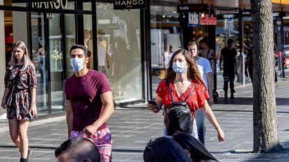 Grote heisa in Nederland om lokale mondmaskerplicht
