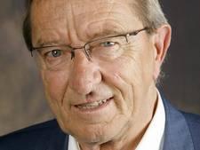 Gerard Zandbergen lijsttrekker van Inwonerspartij Toekomst Houten