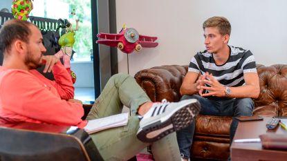 """Dennis Praet na drie jaar klaar voor stap hogerop: """"Een Europese topclub: da's de ambitie"""""""