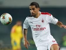 PSV-directie in Milaan om snel spijkers met koppen te slaan voor transfer Ricardo Rodríguez